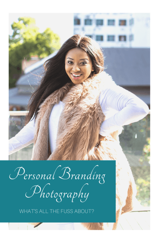 Personal Branding – What's all the fuss about?